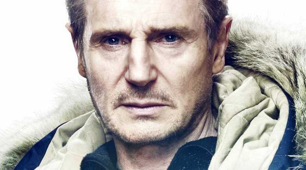 Liam Neeson undskylder hævn tanker / Filmz.dk