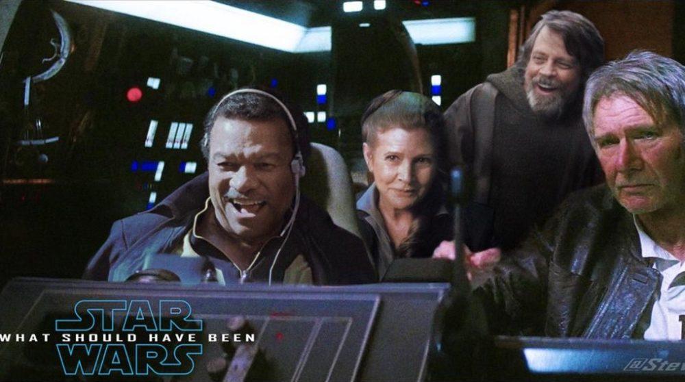 Mark Hamill Star Wars kritik Avengers Endgame spoiler / Filmz.dk