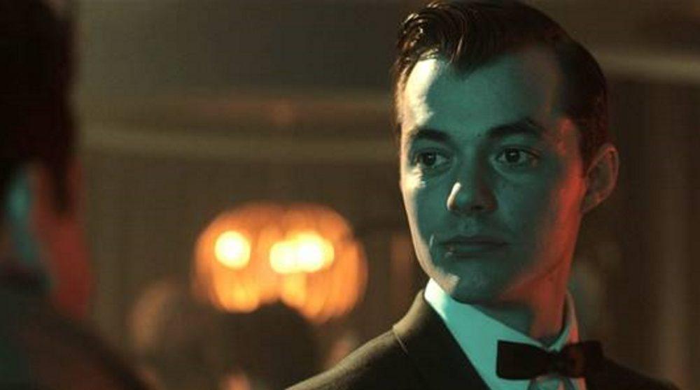 Pennyworth teaser Batman Alfred / Filmz.dk