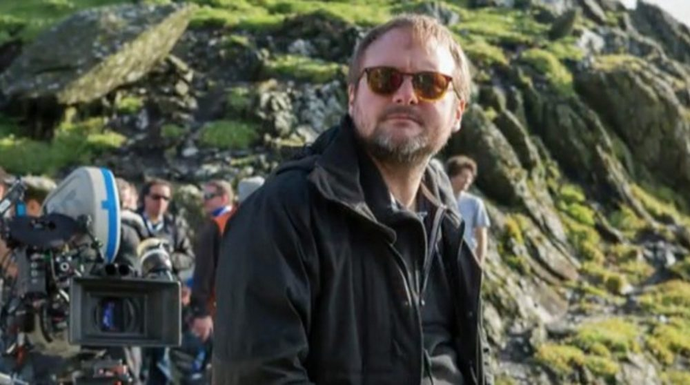 Rian Johnson Star Wars Episode IX / Filmz.dk