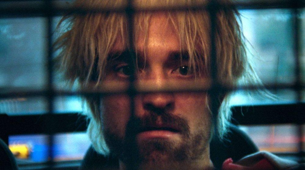 Robert Pattinson Christopher Nolan manuskript / Filmz.dk