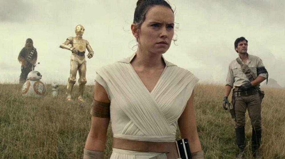 Star Wars The Rise of Skywalker titlen titel forklaret / Filmz.dk