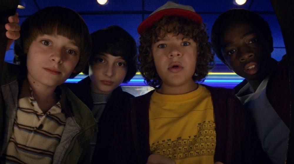 Stranger Things Netflix plagiat / Filmz.dk