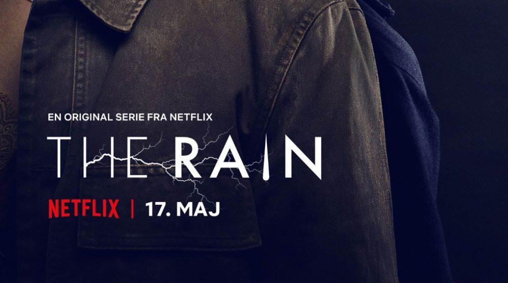 The Rain Sæson 2 trailer Netflix serie dansk / Filmz.dk