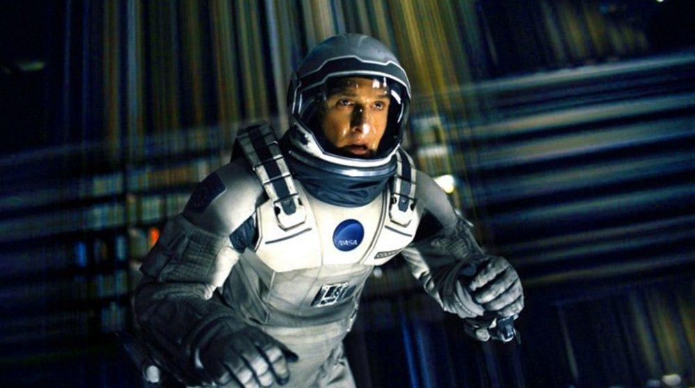 Time Continuum rumtid Christopher Nolan / Filmz.dk