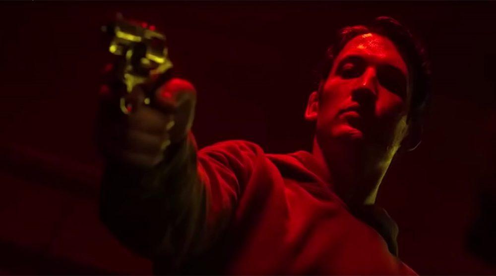 Too Old To Die Young trailer Amazon Nicolas Winding Refn / Filmz.dk