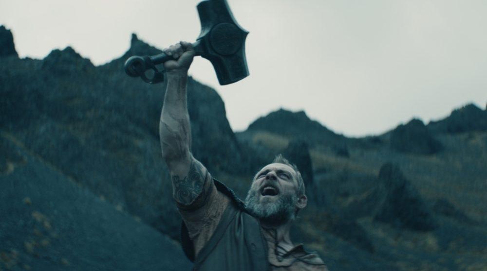 Valhalla teaser trailer 2019 / Filmz.dk