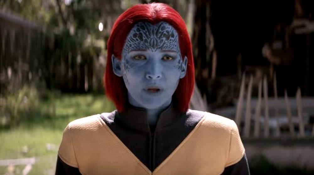 X-Men Dark Phoenix åbning billetsalg / Filmz.dk