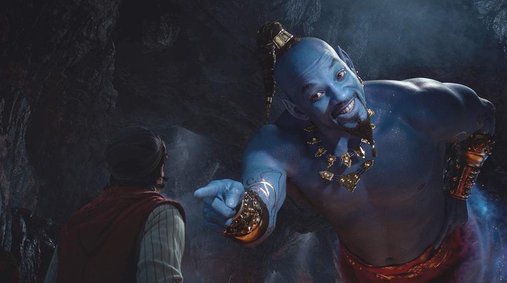 Aladdin 2019 anmeldelse / Filmz.dk