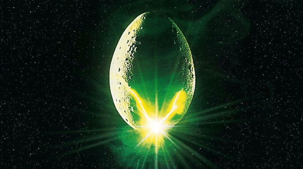 Alien ny film Ridley Scott / Filmz.dk