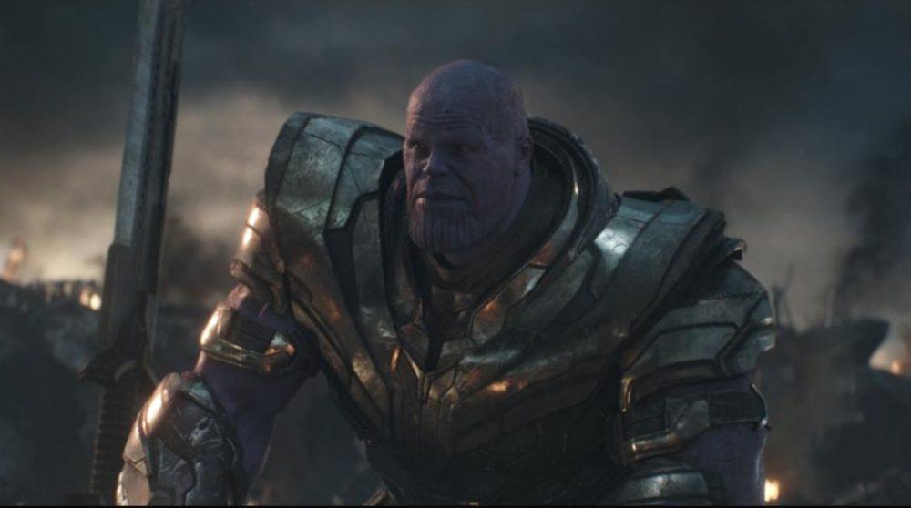 Avengers Endgame Avatar box office billetsalg rekord / Filmz.dk