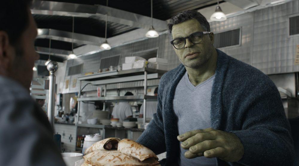 Avengers Endgame cgi effekter / Filmz.dk