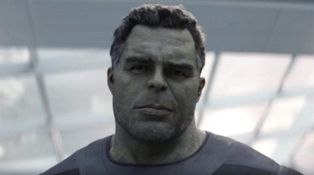 Avengers Endgame Hulk skade / Filmz.dk