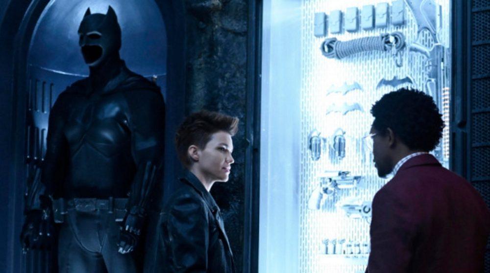 Batwoman trailer / Filmz.dk