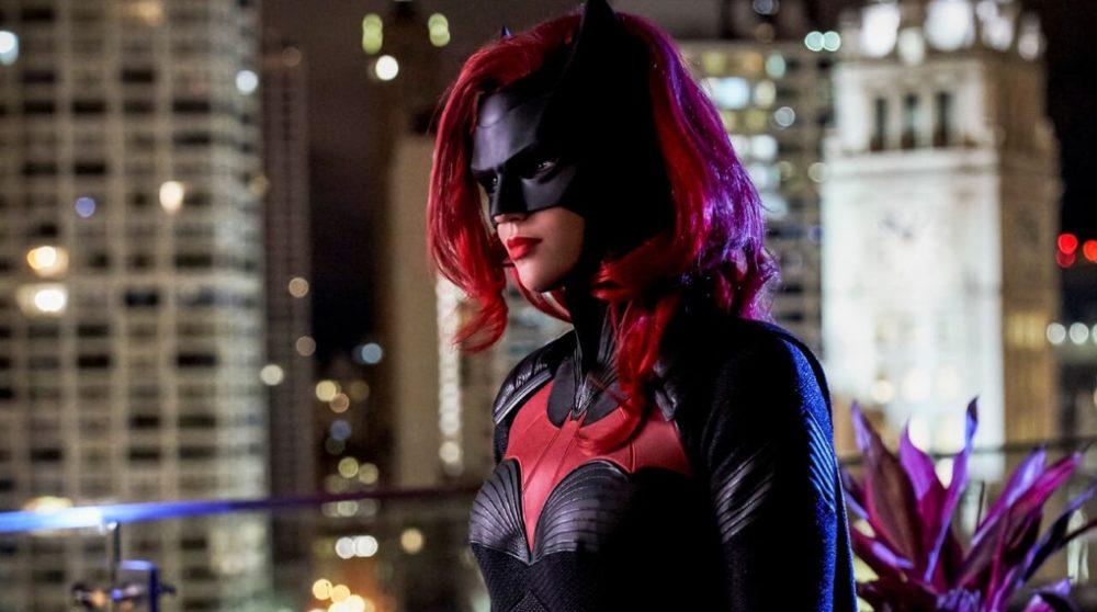 Batwoman kritik trailer / Filmz.dk