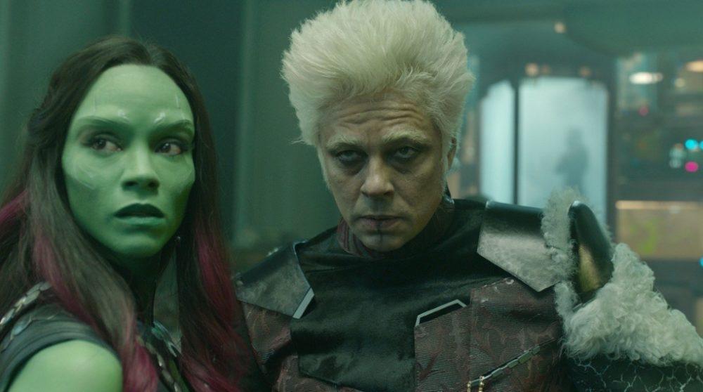 Benicio Del Toro The Suicide Squad skurk / Filmz.dk