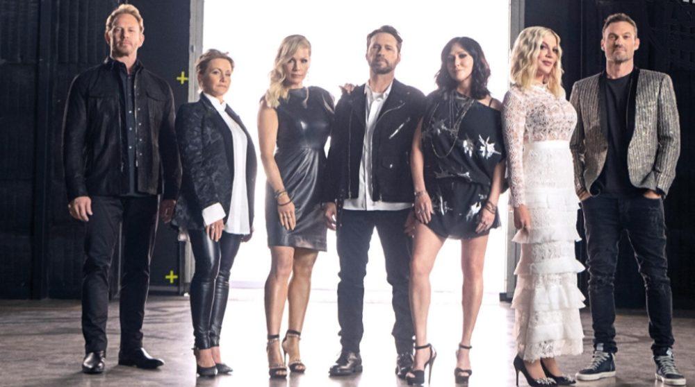 BH90210 Beverly Hills 90210 teaser / Filmz.dk
