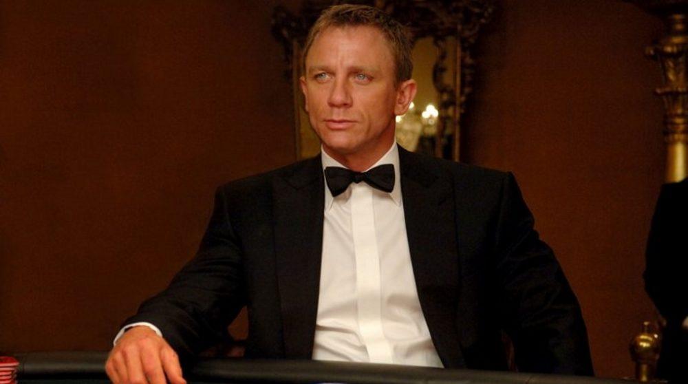 Bond 25 manuskript problemer / Filmz.dk