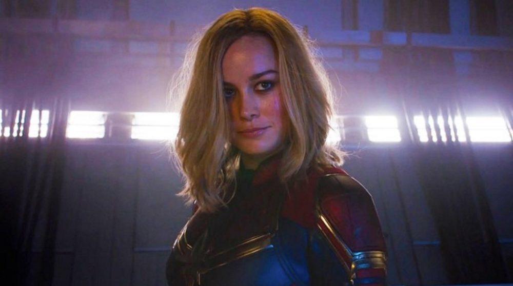 Captain Marvel porno pornhub søgning / Filmz.dk