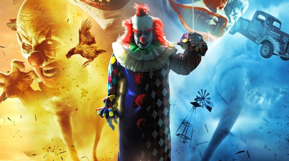 clownado trailer / Filmz.dk