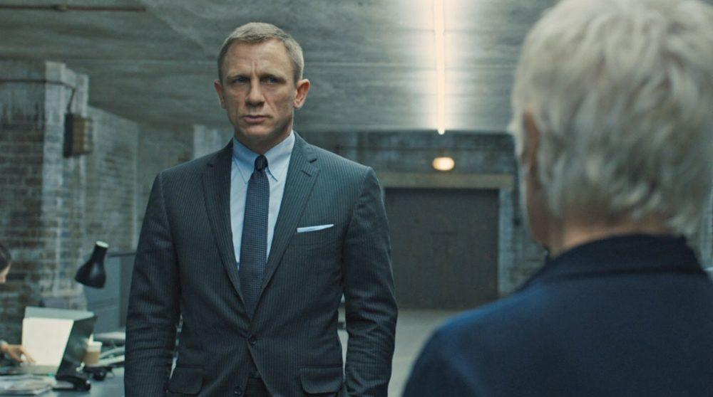 Daniel Craig operation Bond 25 / Filmz.dk