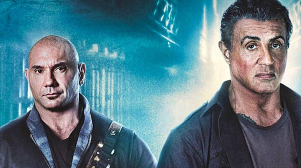 Escape Plan 3 Sylvester Stallone trailer / Filmz.dk
