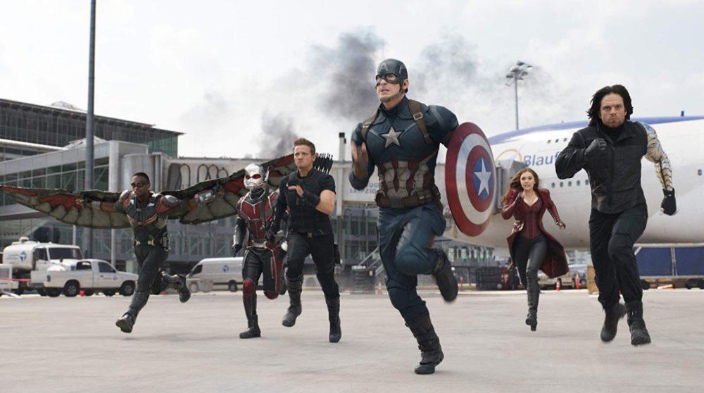 The Falcon and the Winter Soldier serie instruktør skurk MCU Marvel / Filmz.dk