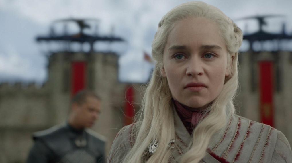 Game of Thrones anmeldelse afsnit 4 sæson 8 / Filmz.dk