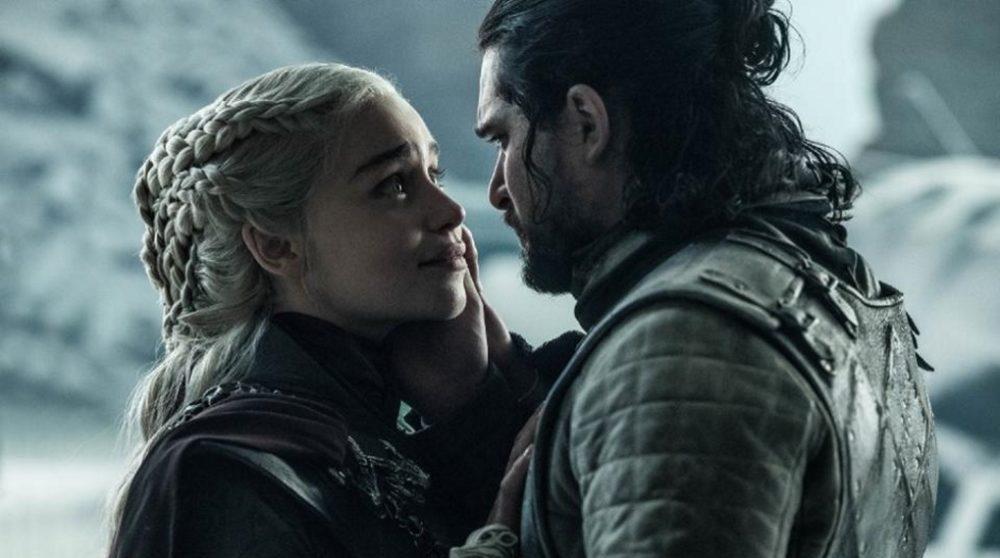 Game of Thrones anmelderne sidste afsnit Rotten Tomatoes / Filmz.dk