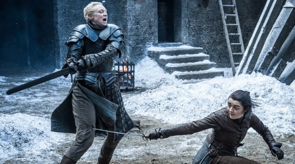 Game of Thrones Bran vinder gæt / Filmz.dk