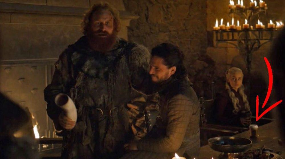 Game of Thrones kaffe fejl bæger starbucks / Filmz.dk