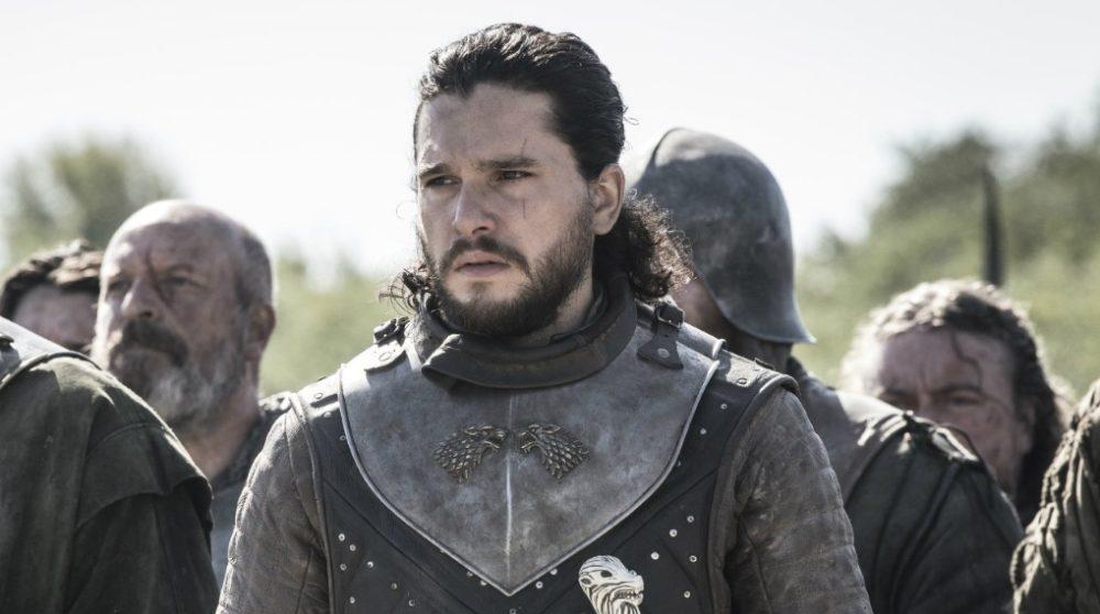 Game of Thrones dårligste afsnit Rotten Tomatoes / Filmz.dk