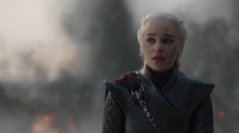 Game of Thrones Sæson 8 Afsnit 5 anmeldelse / Filmz.dk