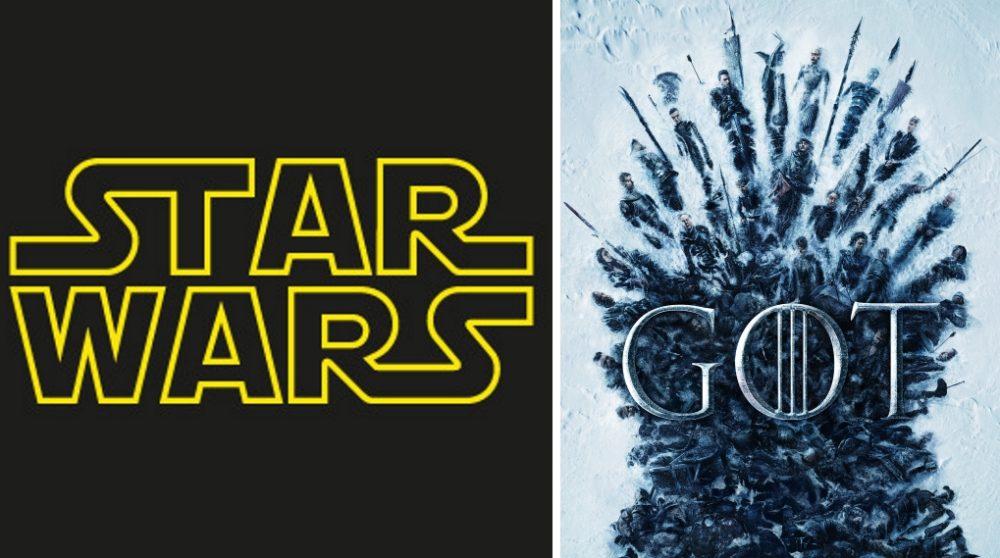 Game of Thrones skaberne Star Wars film næste premiere dato / Filmz.dk