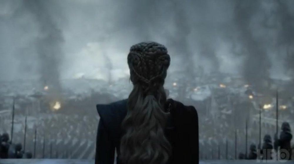 Game of Thrones trailer afsnit 6 sæson 8 / Filmz.dk