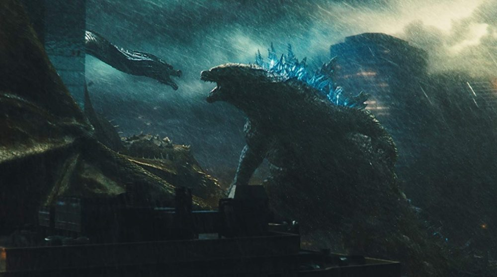 Godzilla 2 King of the Monsters post credit scene / Filmz.dk