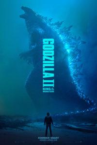 Godzilla 2 King of the Monsters anmeldelse / Filmz.dk