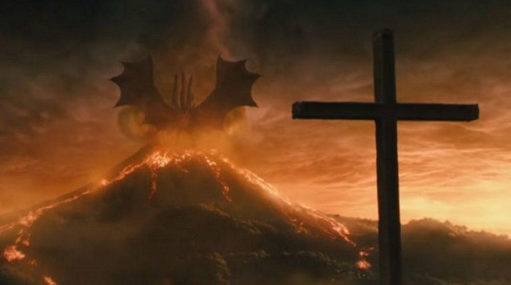 Godzilla 2 King of the Monsters Rotten Tomatoes anmeldelser / Filmz.dk