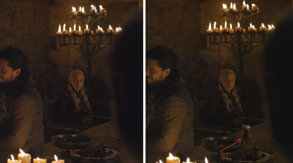 HBO fjerner Game of Thrones kaffebæger / Filmz.dk