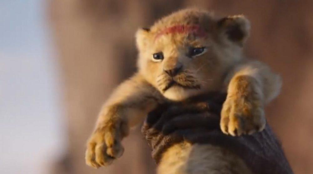 Løvernes konge rekord Disney / Filmz.dk
