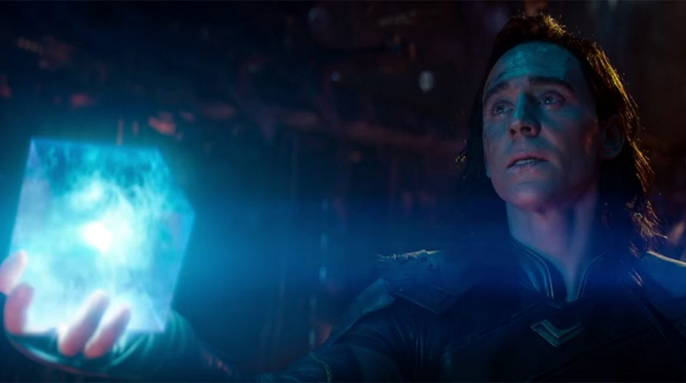 Loki levende MCU Avengers Endgame / Filmz.dk