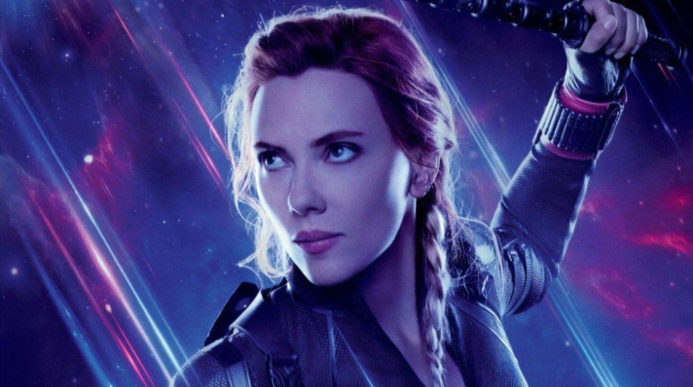 Marvel Cinematic Universe fremtid næste fire film 2019 2020 / Filmz.dk