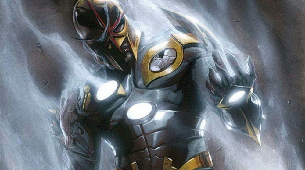 Marvel MCU Phase 4 Nova / Filmz.dk