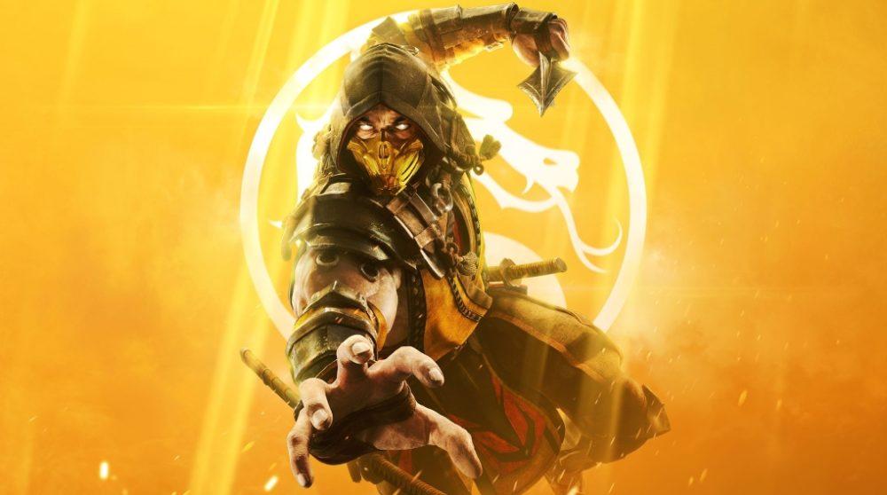 Mortal Kombat premiere dato / Filmz.dk