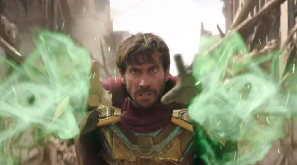 Mysterio spoiler Spider-Man Far From Home / Filmz.dk