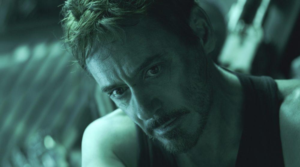 Robert Downey Jr. Avenges løn aftale Marvel Endgame / Filmz.dk