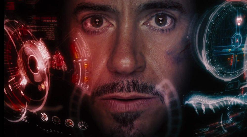 Robert Downey Jr. Oscar Avengers Endgame / Filmz.dk
