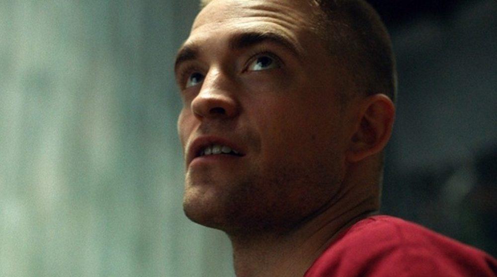 Robert Pattinson Batman / Filmz.dk