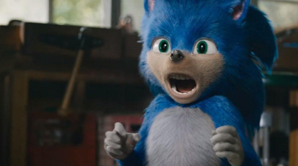 Sonic the Hedgehog kritik fans udsætter premiere / Filmz.dk