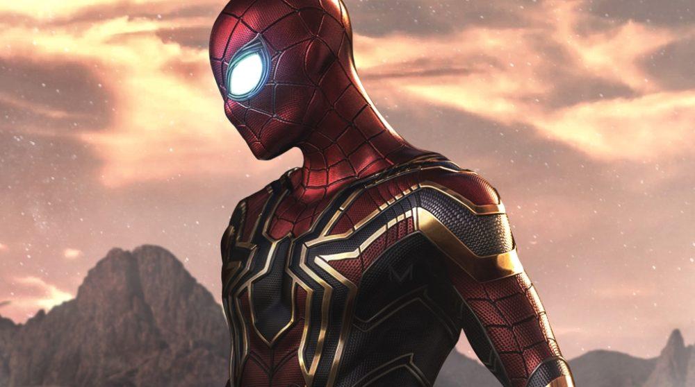 Spider-Man Far From Home slutning hader publikum twist / Filmz.dk